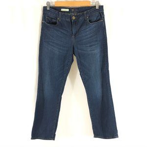 Kut From the Kloth Womens Jeans Reese Ankle